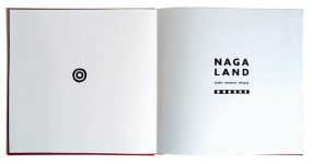 Nagaland book spread